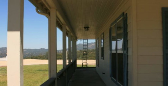 Interior & Exterior House Painting